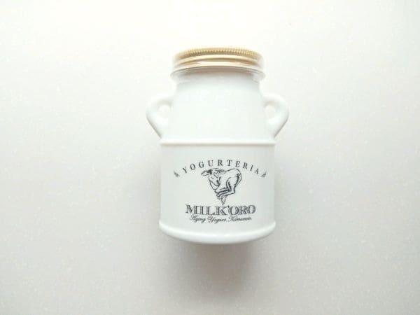 ミルコロのヨーグルト