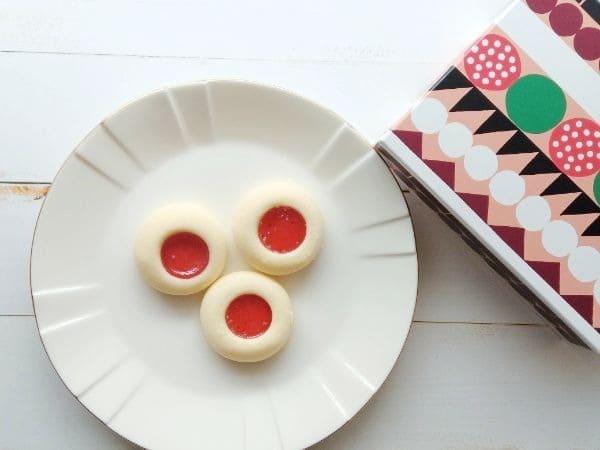 フィーカのクッキー