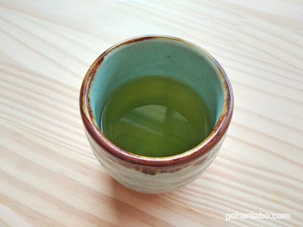 煎茶(玄米茶)