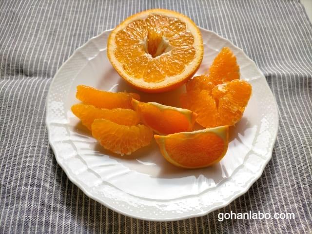 食べチョクフルーツセレクトの柑橘4種類