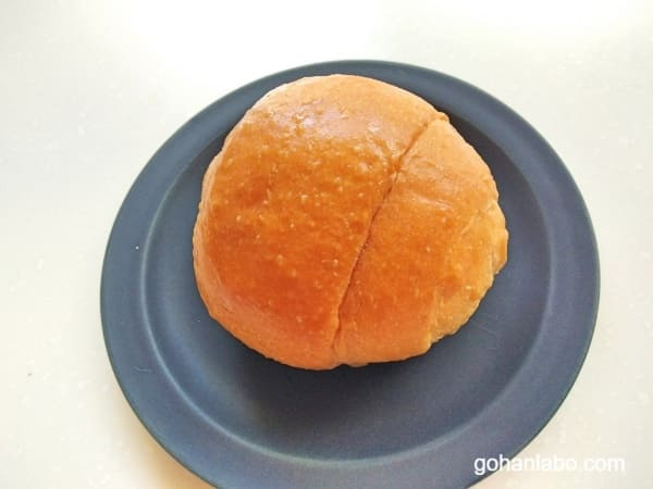noshの低糖質パン